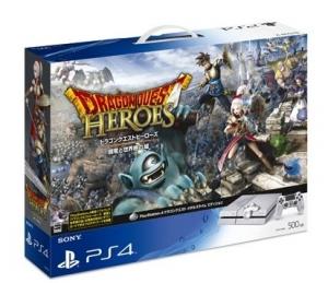 PS4 メタルスライムエディション