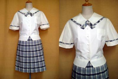 国本女子高等学校の中古制服