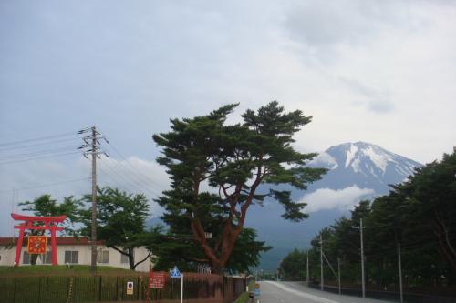 623富士山