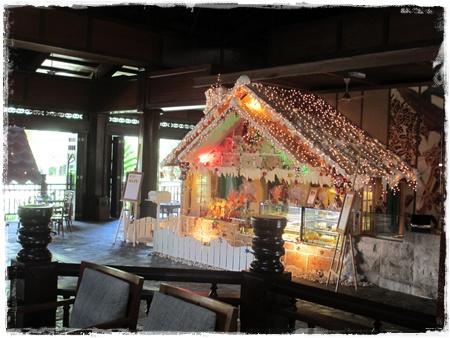 メリタスペランギ,クリスマス