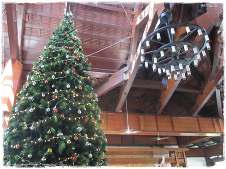 メリタスペランギクリスマス,ランカウイメリタスペランギイルミネーション