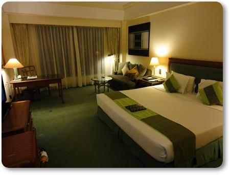 メリアプロサニ,ジョグジャカルタのホテル
