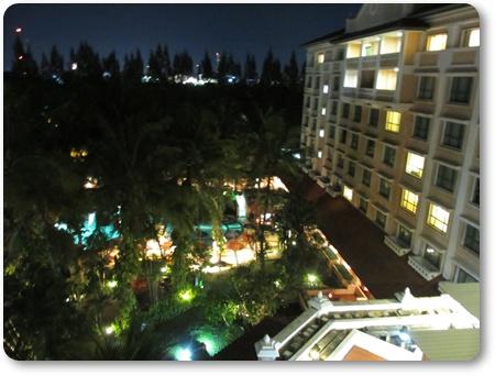 メリアプロサニ,ボロブドゥールに便利なホテル