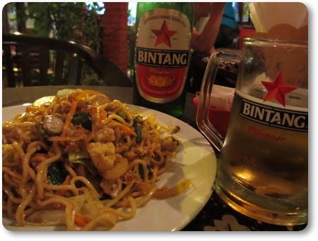 ジョグジャカルタマリオボロ,マリオボロレストラン,マリオボロインドネシア料理