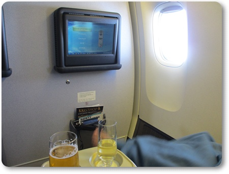 SQ634シンガポール~羽田 ビジネスクラス,シンガポール羽田ビジネスクラス ブログ,シンガポール航空ビシネスクラス 口コミ