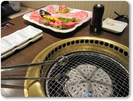 高山の夕食,高山の焼肉,飛騨牛焼肉,高山市おすすめ焼肉
