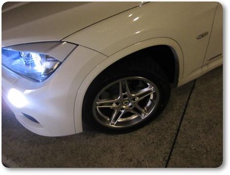 BMW X1ランフラットスタッドレス,BMW X1 Mスポ スタッドレス