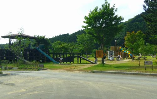 道の駅津山12