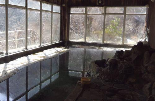 作並温泉作並ホテル11神の湯