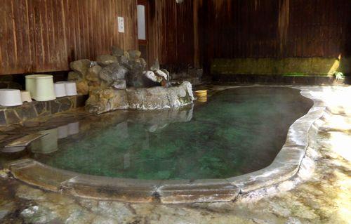 作並温泉作並ホテル12神の湯
