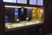 遠刈田温泉神の湯10洗面所