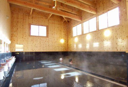 遠刈田温泉神の湯12浴場