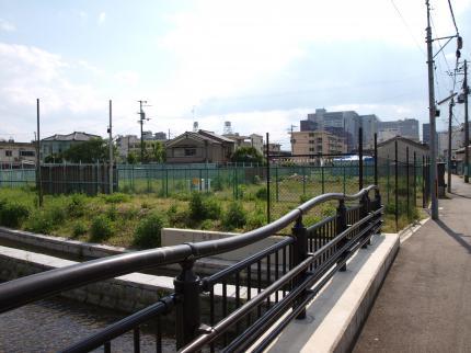 高瀬川 橋