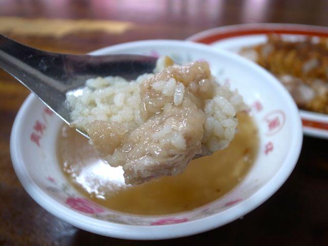 周記肉粥 5