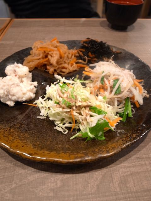 高知 カツオランチ 3