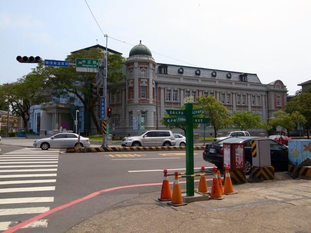 台南の建物 1