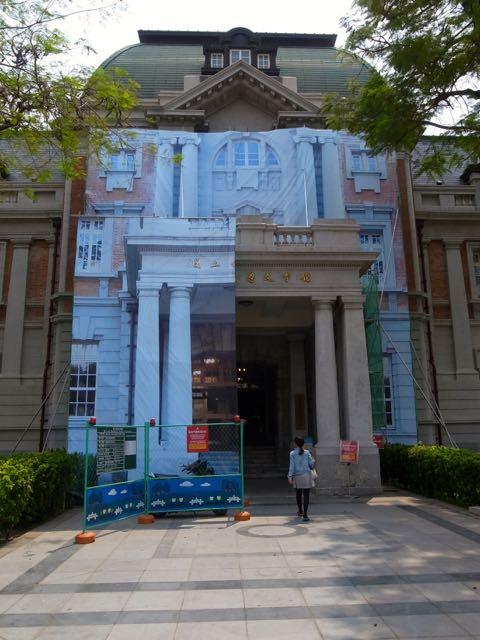 台南の建物 2