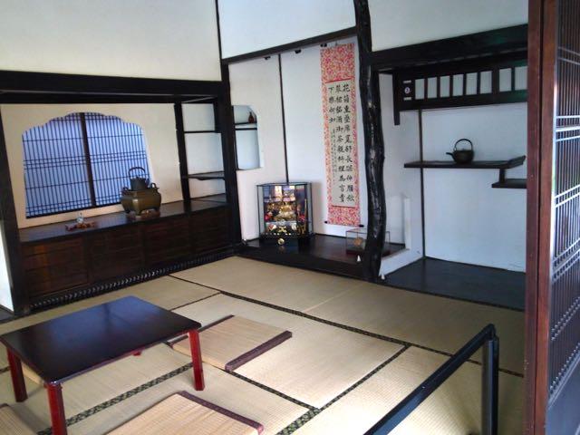台南の日本家屋 2