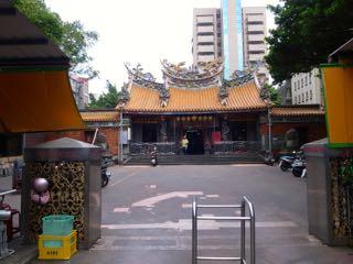 慈聖宮 1