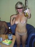 西洋美女2人と3Pセックス画像 12