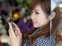 ベトナム美女モデル Nga Wendy