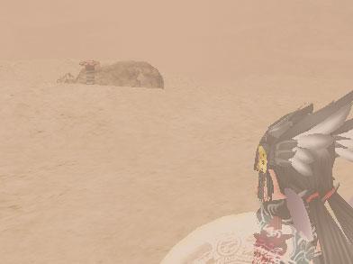 復帰砂漠19