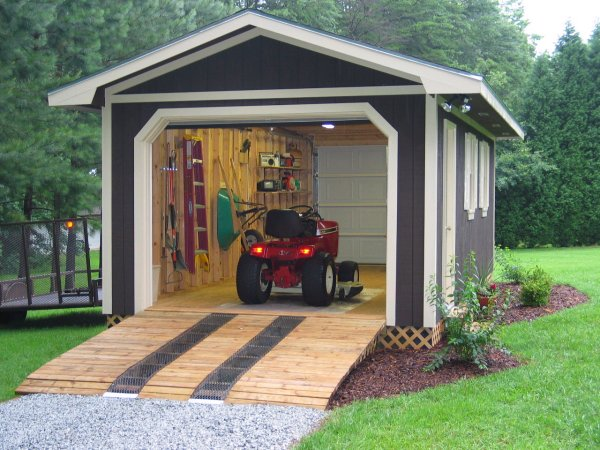 Free Yard Building Plans