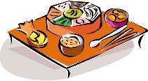 精進料理(しょうじんりょうり)