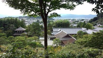 京都自転車旅38