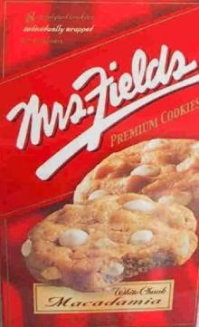 ミセスフィールズ・クッキーズ