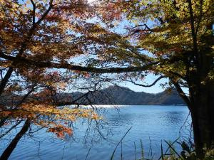 群馬 榛名湖