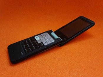 久しぶりに携帯電話を購入しました。