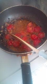 トマトを一番最初に料理に使ったのはイタリア人でス