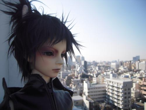 黒猫ルカ3 130108142103