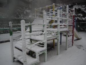 雪滑り台 130115140144