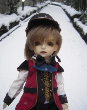 雪ウリル5