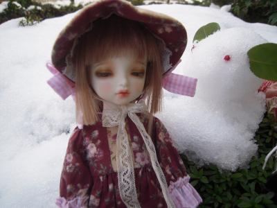 雪ローゼン6