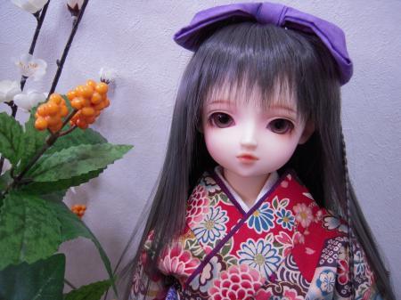 くるみ和菓子1月1 130121082413