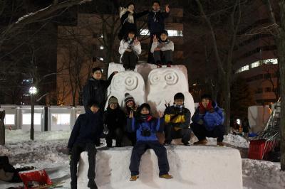 雪まつり 集合写真 ①_convert_20140218164406