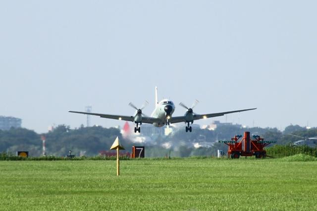 国産旅客機 YS-11