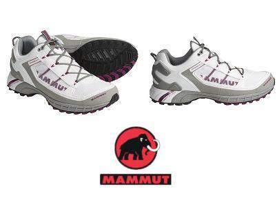 Mammut Cyclone DLX