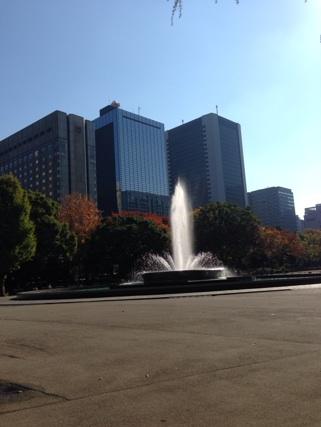 20131116-日比谷公園