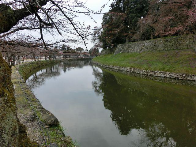 彦根城(2)