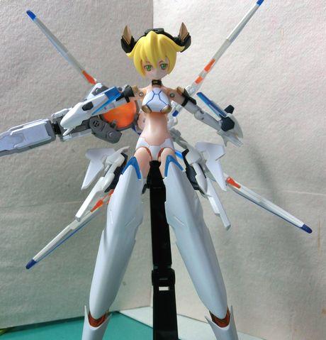 風華とX-Viper (7)a