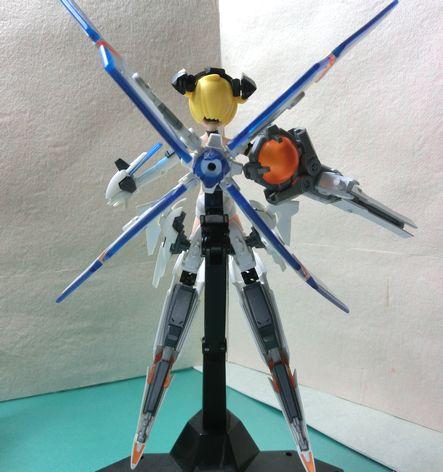風華とX-Viper (9)a