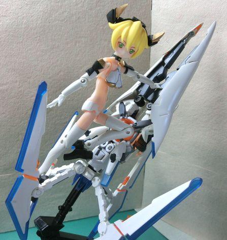 風華とX-Viper (11)a
