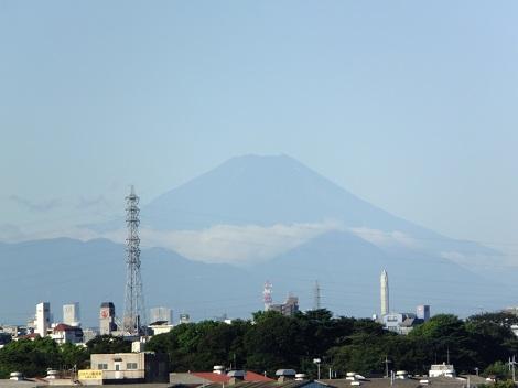 富士山101