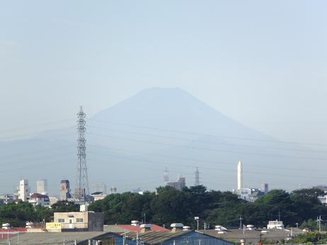 富士山 1012