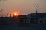 夕陽 (5)