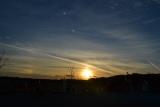 夕陽 (2)